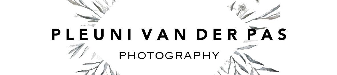 Pleuni van der Pas Photography